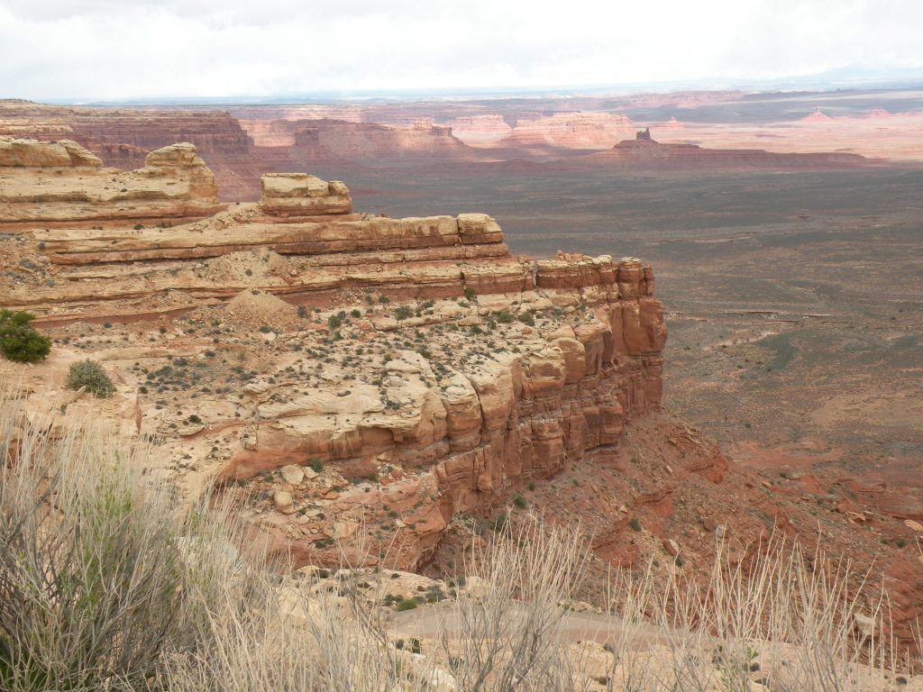 condo in moab canyonlands view