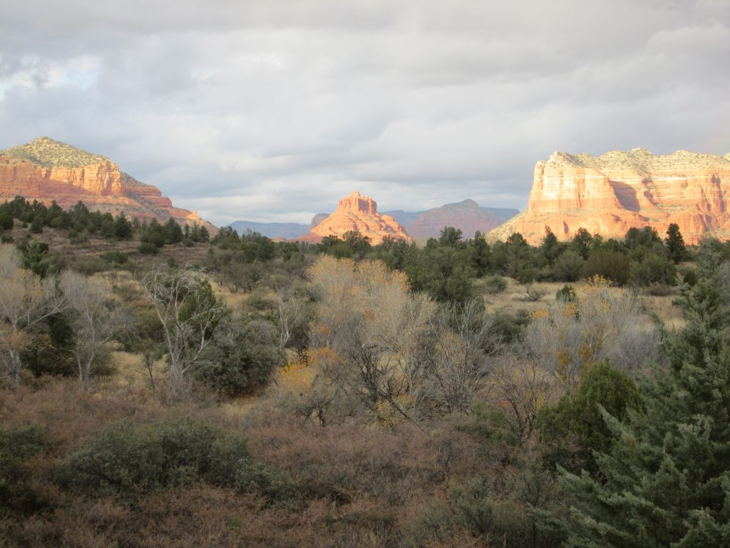 Condo In Moab - Red Rock Scenery