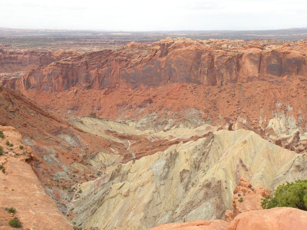Moab Condo Upeheaval Dome