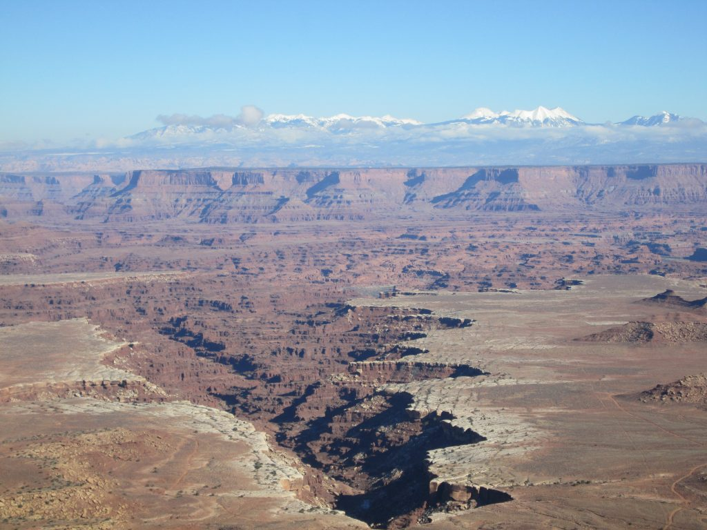 condo in Moab Canyon View