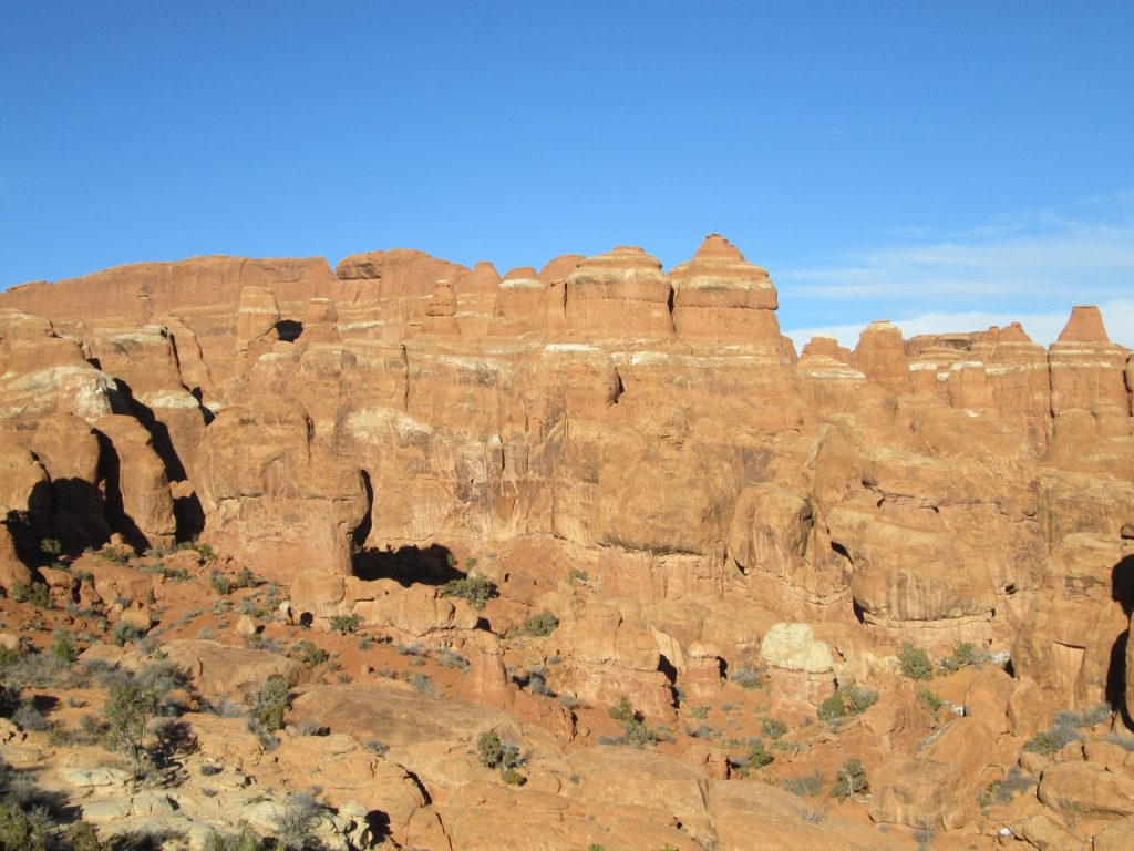 Condo in Moab Arches Fiery Furnace