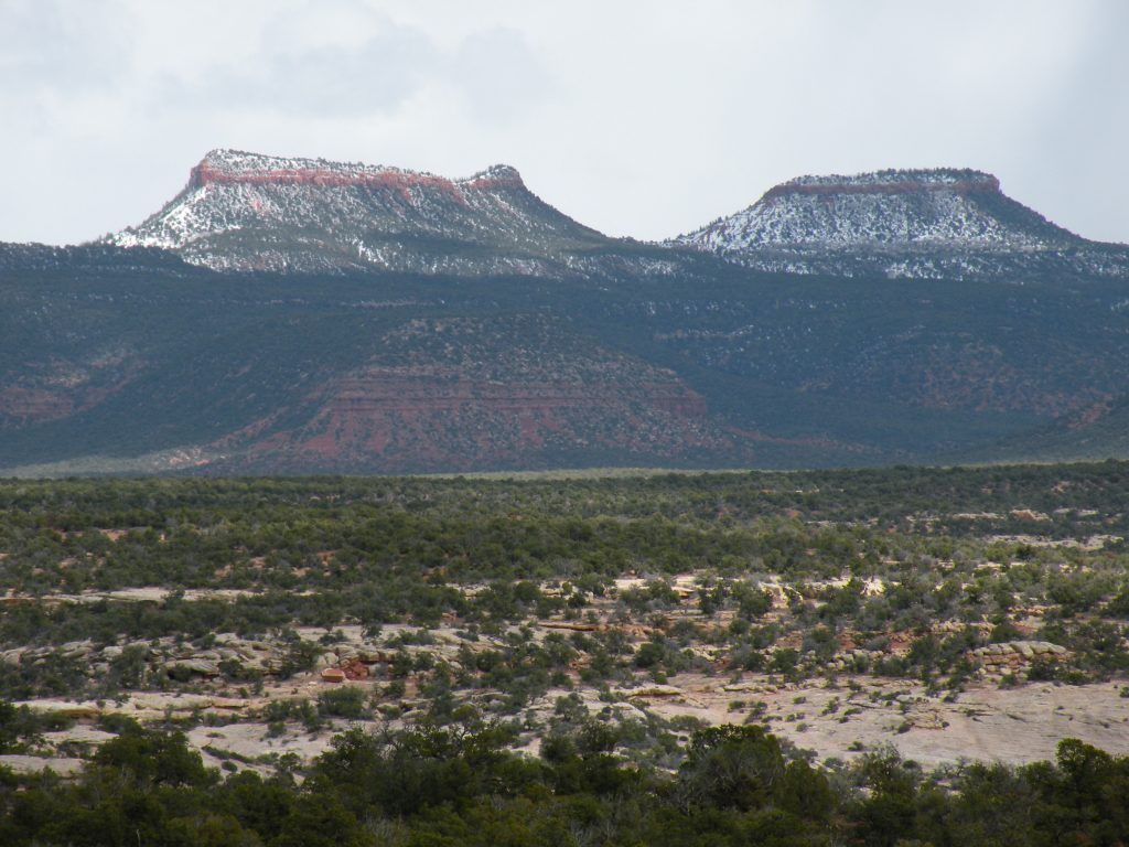 Moab condo blog canyonlands