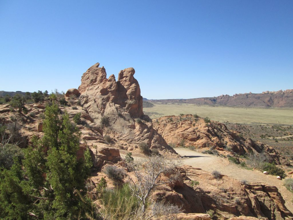 Condo In Moab - Hike Near Fisher Towers