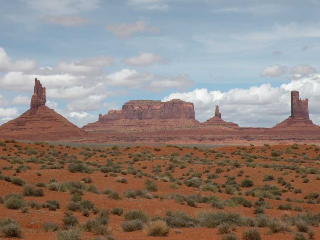 Condo In Moab - Day trip to Monument Valley
