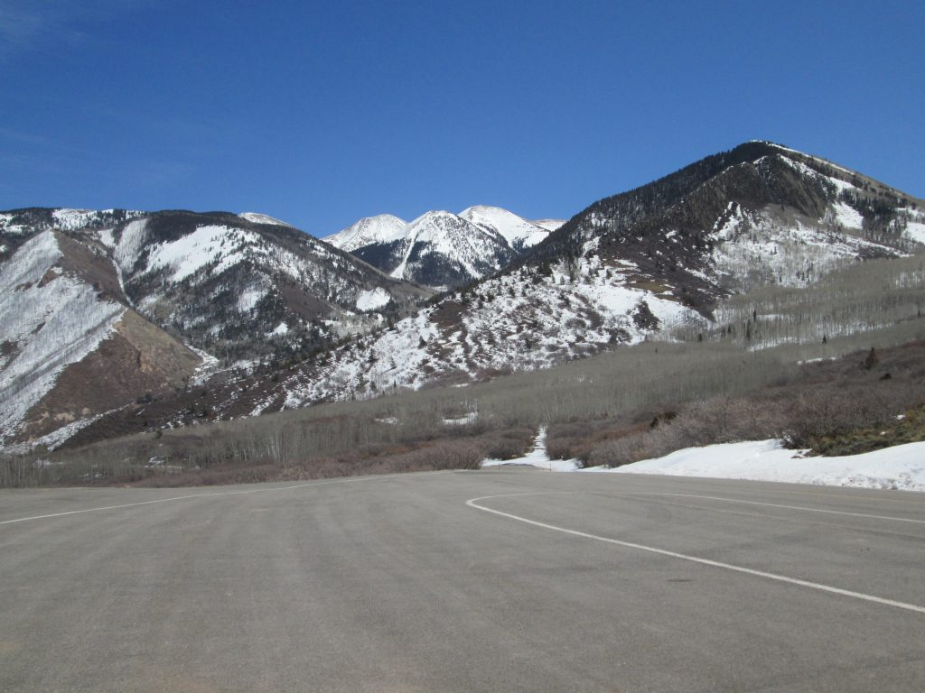 Reserve a Condo in Moab Close to the La Sal Mountains