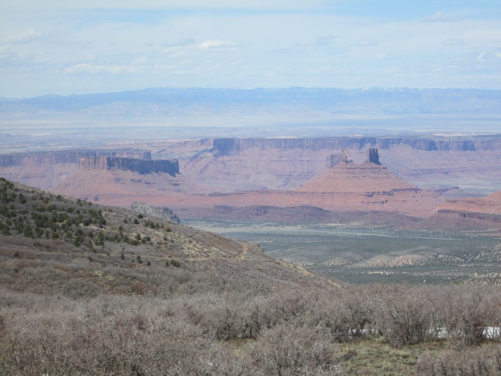 Moab Condo Summer News Canyonlands National Park